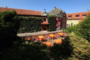 Hotel Stadt Suhl - Heidersbach