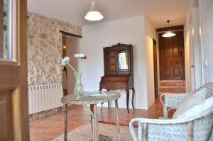 Casa Rural Finca Buenavista, Venkovské domy  Valdeganga de Cuenca - big - 3