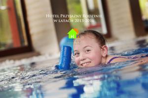 Cottonina Hotel Mineral SPA Resort