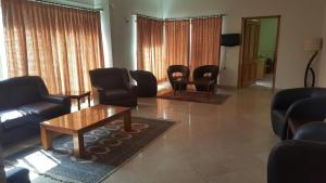Auberges de jeunesse - Horizon Luxury Guesthouse