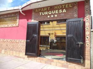 Hostels und Jugendherbergen - Apart Hotel Turquesa