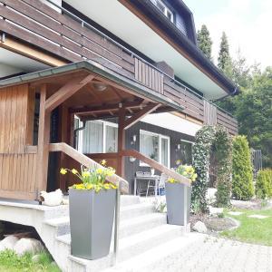 Ferienappartement Schwarzwaldbub - Eisenbreche
