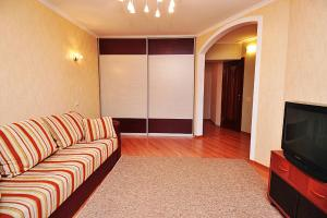 Apartment na Ovchinnikova - Sineglazovo