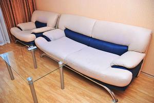 Apartment na Chaykovskogo