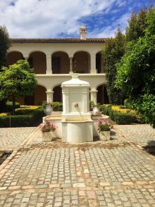 Hotel Monasterio (25 of 28)