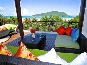Eva Villa Rawai 3 bedrooms Private Pool - Ko Lone