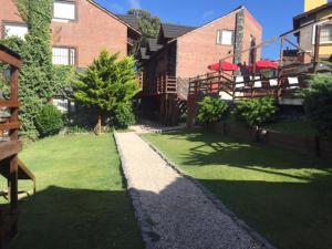 Loma Escondida Apart Cabañas & Spa, Turistaházak  Villa Gesell - big - 21