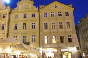 Old Town Square Hotel (16 of 31)