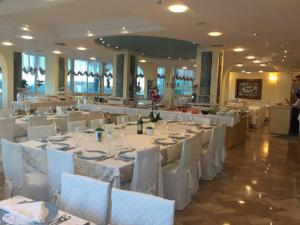 Hotel Lady Mary, Hotel  Milano Marittima - big - 204