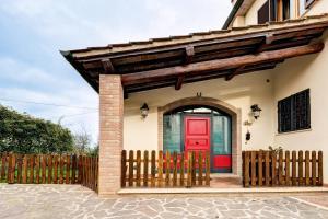 Back Home - Apartment - Pienza