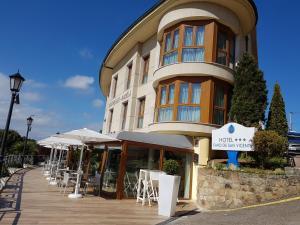 obrázek - Hotel Faro de San Vicente