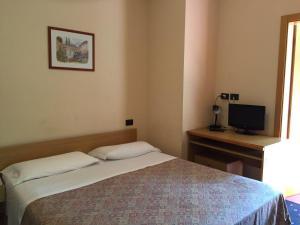 Hotel Rubino, Hotely  Nago-Torbole - big - 43