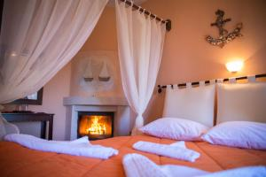 obrázek - Kallisto Traditional Houses