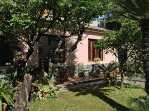 Casa Tra Il Verde E Il Blu - AbcAlberghi.com