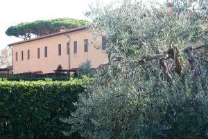 Podere San Giuseppe, Aparthotels  San Vincenzo - big - 85