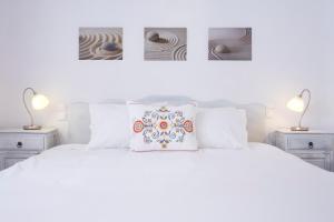 Yakinthos Residence, Apartmánové hotely  Panormos Mykonos - big - 54