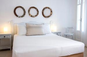 Yakinthos Residence, Apartmánové hotely  Panormos Mykonos - big - 53