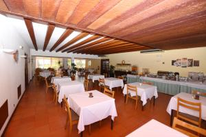 Praia da Lota Resort – Hotel, Hotels  Manta Rota - big - 20