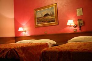 Hotel San Pellegrino - Bazzano