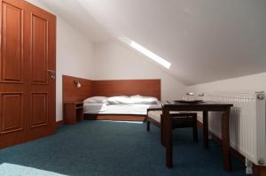 Hotel Radějov, Отели  Strážnice - big - 18