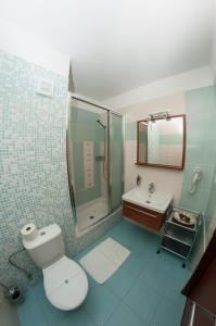 Hotel Radějov, Отели  Strážnice - big - 17