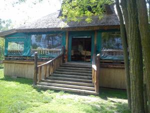 Farm stay Orlov put, Bauernhöfe  Bilje - big - 80