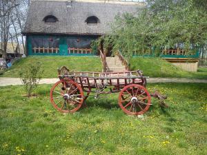 Farm stay Orlov put, Bauernhöfe  Bilje - big - 82