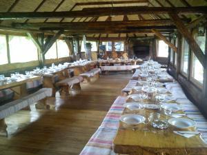 Farm stay Orlov put, Bauernhöfe  Bilje - big - 84