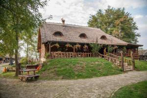 Farm stay Orlov put, Bauernhöfe  Bilje - big - 90