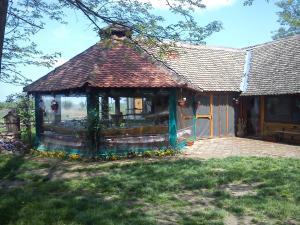 Farm stay Orlov put, Bauernhöfe  Bilje - big - 95