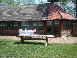 Farm stay Orlov put, Bauernhöfe  Bilje - big - 96