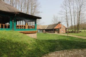 Farm stay Orlov put, Bauernhöfe  Bilje - big - 100
