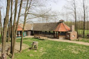 Farm stay Orlov put, Bauernhöfe  Bilje - big - 78