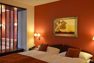 Hotel Athmos, Szállodák  La Chaux-de-Fonds - big - 27