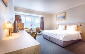 Hotel Carlton - Sint-Denijs-Westrem