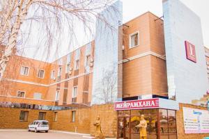 Отель Жумбактас, Боровое