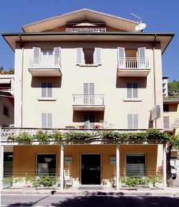 Auberges de jeunesse - Hotel Belvedere