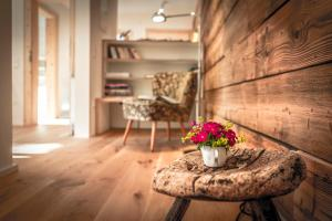 ALPENRAUM Ferienwohnungen Berchtesgaden - Apartment - Berchtesgadener Land