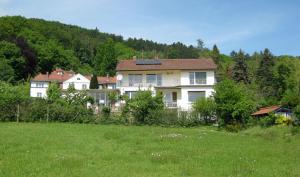 Haus Brand - Burkardroth