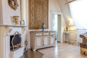 Villa na Krestovskom - Saint Petersburg