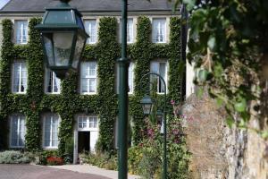 Hôtel d'Argouges, Szállodák  Bayeux - big - 23