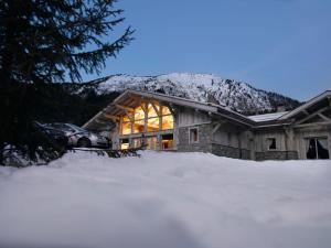 CGH Résidences & Spas Le Hameau De Pierre Blanche - Hotel - Les Houches