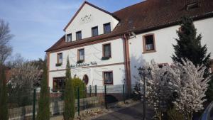 Waldhaus Knittelsheimer - Hayna