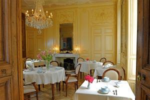 Hôtel d'Argouges, Szállodák  Bayeux - big - 29