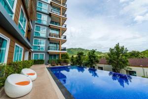 The Jasmine Nai Harn Beach Apartment