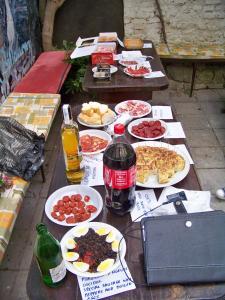 Yo Ho Hostel, Ostelli  Varna - big - 40
