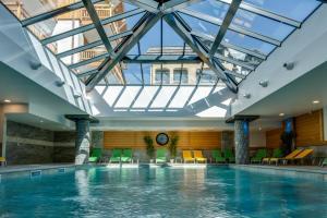 CGH Résidences & Spas Le Napoléon - Hotel - Montgenèvre
