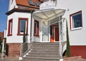 Hotel Spessarttor - Villa Italia - Esselbach