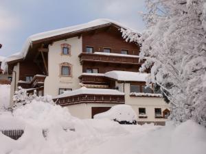 Hotel Appartement Platzergasse - Fiss