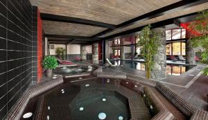 CGH Résidences & Spas Le Télémark - Hotel - Tignes